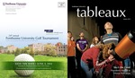 Tableaux: January 2012 by Fontbonne University