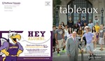 Tableaux: Spring 2014 by Fontbonne University