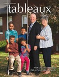 Tableaux: Spring 2015 by Fontbonne University