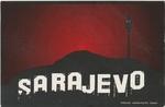 Sarajevo' on Trebevic Mountain by Trio Sarajevo