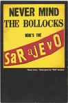 Never Mind the Bollocks, Here's the Saravejo by Trio Sarajevo