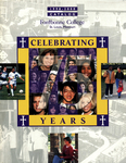 Tuition & Fees: Fontbonne College Catalog, 1998-2000 by Fontbonne University Archives