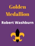 Golden Medallion: Commissioned by Fontbonne College to Celebrate the Inauguration of Dr. Dennis C. Golden as its Thirteenth President on September 23, 1995 by Robert Washburn
