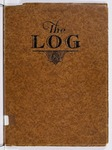 1929: The Log by Fontbonne College