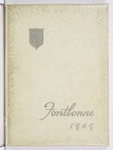 1949: Fontbonne | Jubilee Edition by Fontbonne College