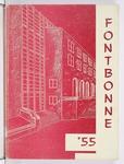 1955: Fontbonne
