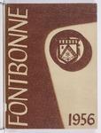1956: Fontbonne