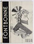 1958: Fontbonne